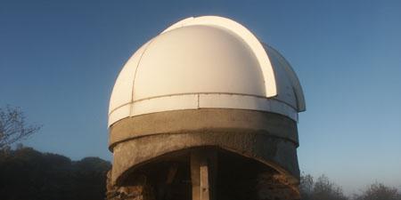 Observatoire de Luzernod (La Valla-en-Gier)