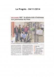presse clubphoto