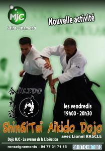 aikido.affiche