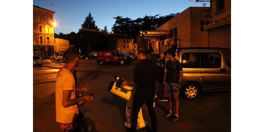 site de rencontre homosexuel à Saint Chamond